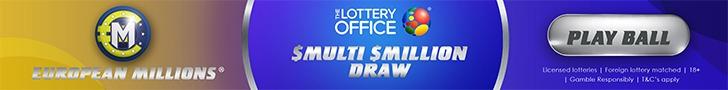 European Millions Lotto